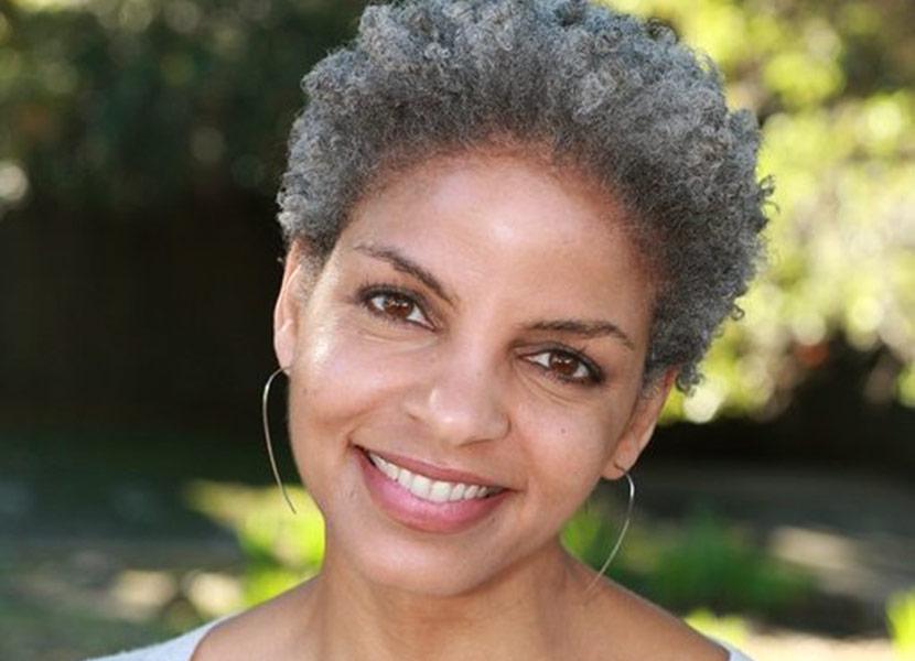 Headshot Of Vanessa Grubbs