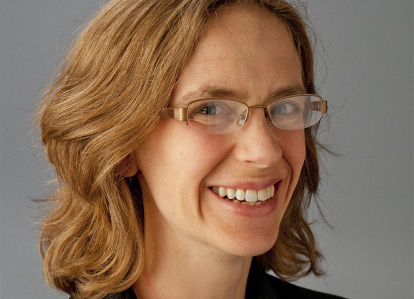 Headshot Of Melissa Wachterman