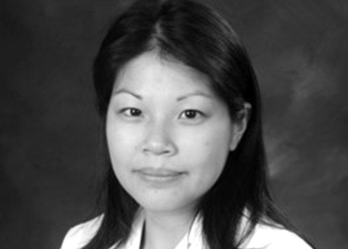Headshot Of May Hua