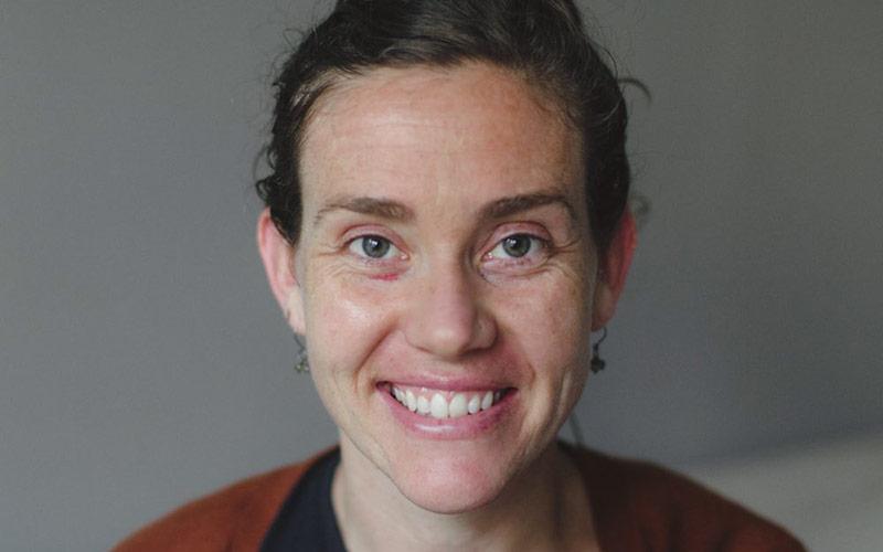 Headshot Of Bridget Sumser