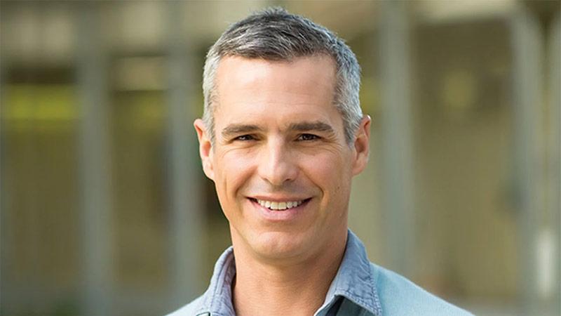 Headshot Of BJ Miller