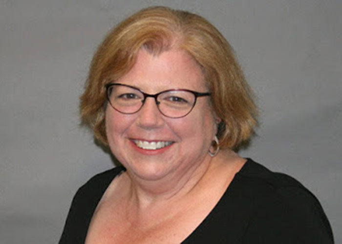 Headshot Of Patricia D'Antonio