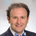 Headshot Of Aaron Kesselheim